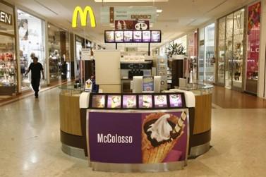 McDonald's realiza processo seletivo em Paranavaí