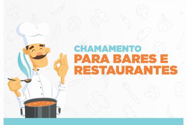 Município abre Chamamento Público para divulgação de Guia Gastronômico