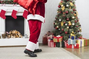 Papai Noel chega nesta semana ao Jardim Ipê e à Vila Operária