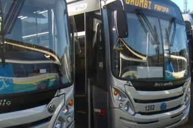 Sobe preço da passagem do transporte coletivo em Paranavaí