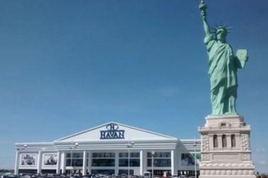 Começa recrutamento para vagas de emprego na Havan de Paranavaí