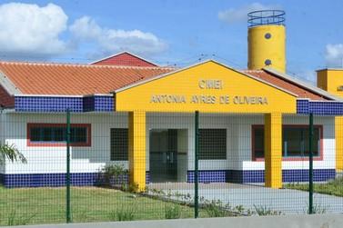 Aulas nos CMEIs de Paranavaí retornam nesta quinta-feira (24)