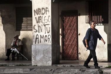 Cine Sesc exibe o filme Últimos Dias em Havana, nesta quinta (17), em Paranavaí