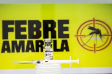 Confirmado primeiro caso de febre amarela no Paraná