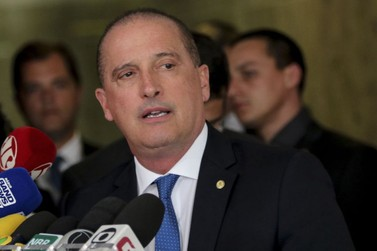 Ministro-chefe da Casa Civil apresenta meta para primeiros 100 dias de Governo