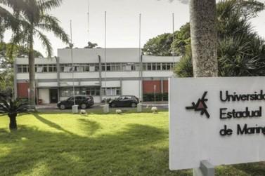 Pedido de transferência externa na UEM inicia no dia 21