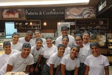 Augustus Padaria promove inserção ao oferecer o 1° emprego a jovens de Paranavaí