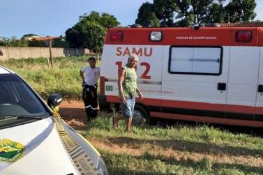 Casal de idosos é agredido em Loanda; Mulher foi morta a golpes de faca