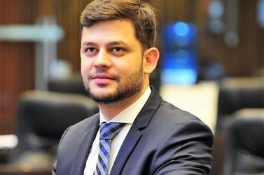 Deputado Tião Medeiros será membro da Comissão de Constituição e Justiça