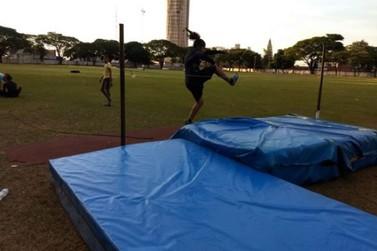 Escolinha de atletismo retoma treinos no próximo dia 6 com vagas para iniciantes