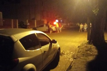 Homem morre atropelado pelo próprio carro em Nova Londrina