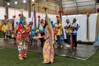 Festival de Folia de Reis acontece neste domingo (17) em Paranavaí