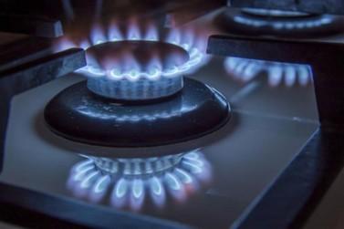 Gás de cozinha tem variação de preço de 23,08%, constata Procon