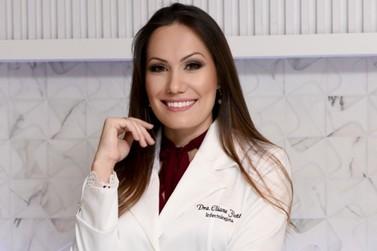 Médica Infectologista, Eliane Floté, é a nova colunista do Portal da Cidade