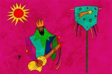 Neste domingo (17) tem Festival de Folia de Reis em Paranavaí