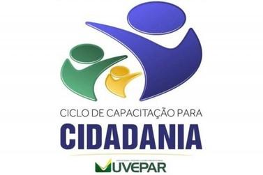 Paranavaí terá 1º Ciclo de Capacitação para Cidadania
