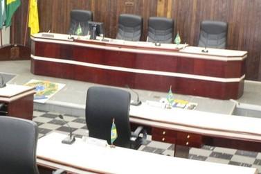 Câmara aprova reposição salarial para prefeito, vice, secretários e vereadores
