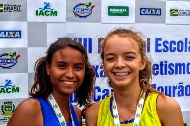 Atletas de Paranavaí conquistam 12 medalhas em Festival de Atletismo