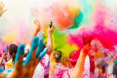 Paranavaí será a primeira cidade a abrir o Circuito +Colors neste domingo (14)