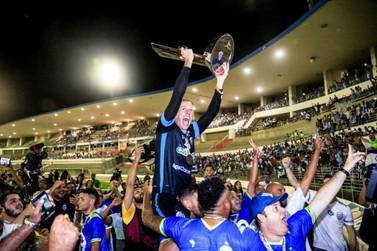Goleiro paranavaiense é destaque no Campeonato Alagoano