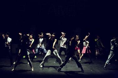 Inscrições para o 9º Festival de Dança de Paranavaí começam no dia 12 de abril