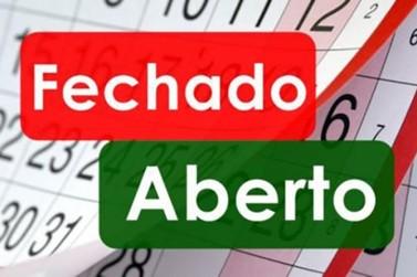 Supermercados de Paranavaí estarão abertos no feriado desta sexta-feira (19)