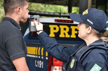 PRF lança 'operação semana santa' nesta quinta-feira (18)