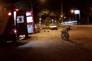 Sete acidentes de trânsito são registrados em Paranavaí em menos de 24h