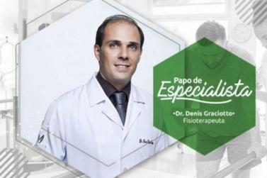 A descoberta espanhola fisioterapêutica mais importante do século em Paranavaí