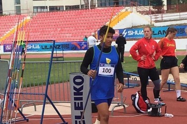 Paranavaiense conquista 4º lugar no Mundial Escolar de Atletismo na Croácia