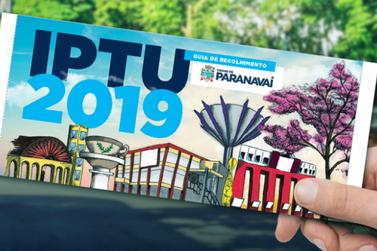 Pedidos de isenção do IPTU 2019 podem ser feitos até sexta-feira (31)