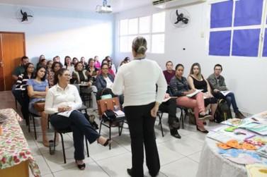 Quase 200 profissionais da Educação já passaram por treinamento sobre autismo