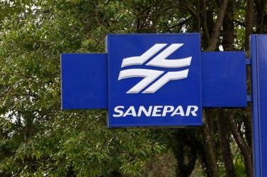Sanepar suspende reajuste na tarifa de água após decisão do TCE-PR