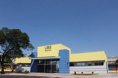 UBS do Centro abre até às 19h para vacinação contra gripe
