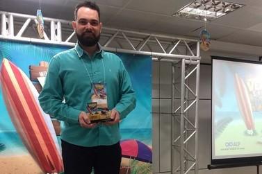 Aciap ocupa 1º lugar estadual em vendas de serviços de inteligência empresarial
