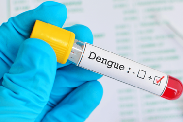 Pacientes com suspeita de dengue já custaram mais de R$ 300 mil ao município