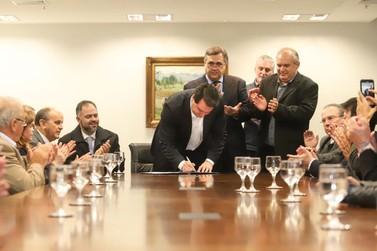 CIS/Amunpar vai receber mais de R$ 1 milhão para investimento em saúde