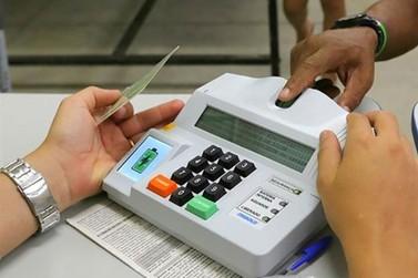 Começa nesta segunda-feira (24) mutirão da biometria em Alto Paraná