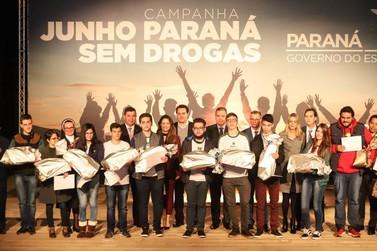 Concurso de audiovisual sobre drogas está com inscrições abertas