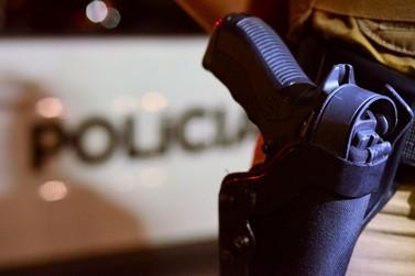 Dois homens são mortos em confronto com a PM em Maringá