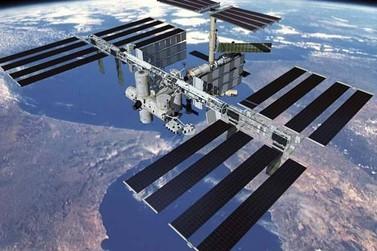 Estação Espacial poderá ser vista novamente no céu de Paranavaí