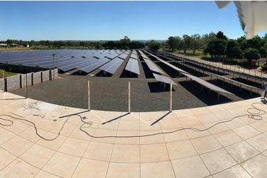Evento em Paranavaí vai mostrar vantagens  de cooperativa de energia solar