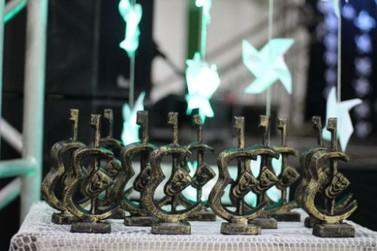 Fim de semana foi de premiação do 20º Farpa em Paranavaí