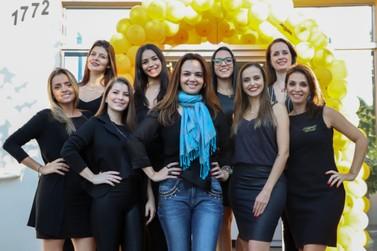 Magrass Paranavaí comemora um ano de atendimento