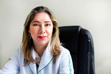 Médica, Mônica Pietrângelo, é a nova colunista do Portal da Cidade
