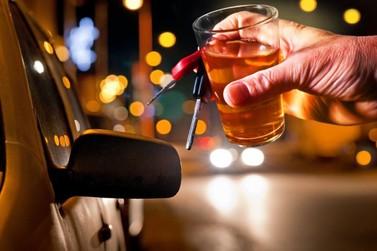 Motorista embriagado é preso após mudar várias vezes de pista sem sinalizar