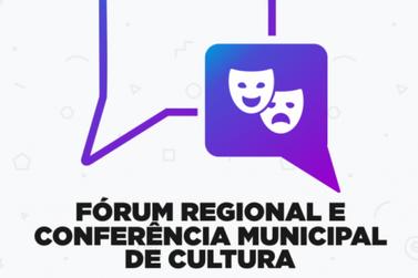Municípios da Amunpar vão dialogar sobre políticas públicas para a Cultura