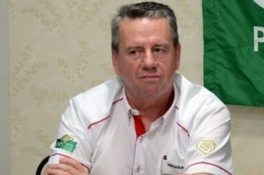 Gehlen revela que não será candidato a prefeito e a nenhum outro cargo político