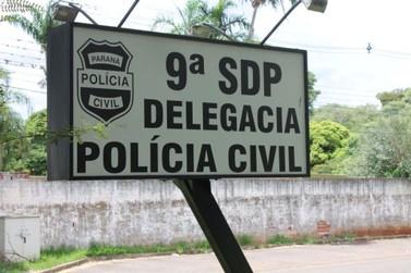 Polícia Civil investiga assalto milionário a carro-forte em Maringá