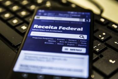 Receita paga nesta segunda (17) restituições do 1º lote do Imposto de Renda